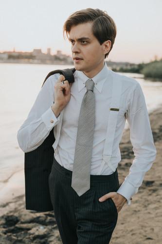 Jakub Hojda / 2020