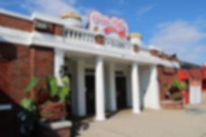 Wisconsin State Fair Park - Cream Puff Pavillion