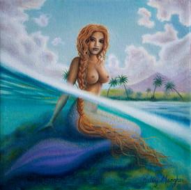 Sirena de Rincón