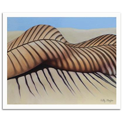 Sand Tiger print