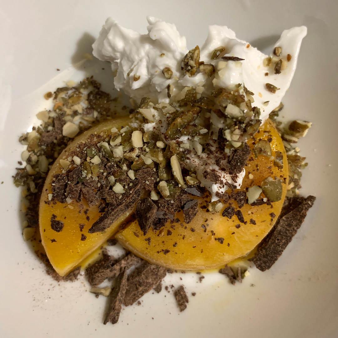 Mango and Chili Paleta