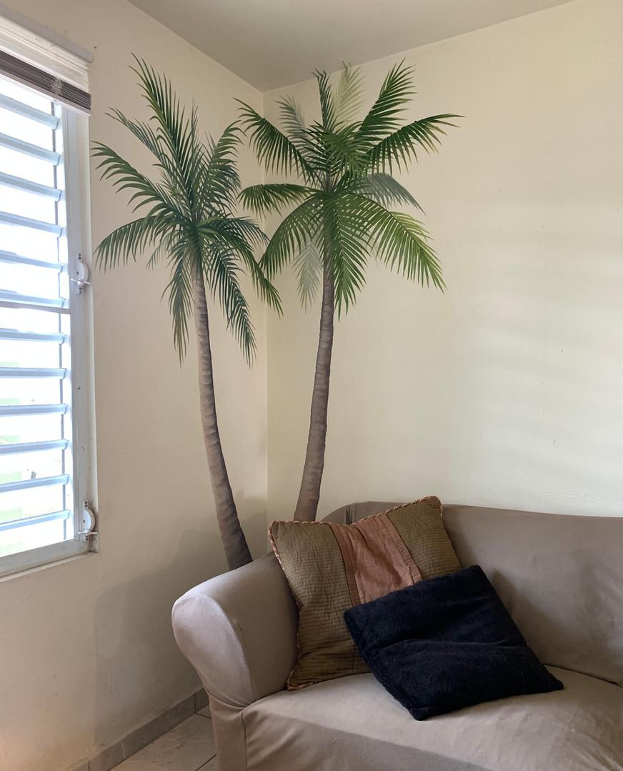 2 Palms