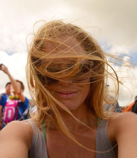 windy_selfie