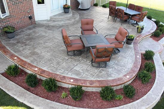 Designing your ideal patio