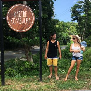 Karibe Kombucha