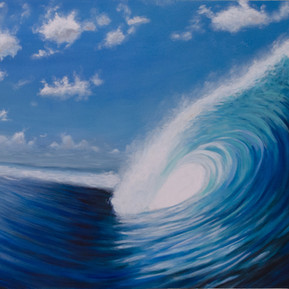 Mirror wave