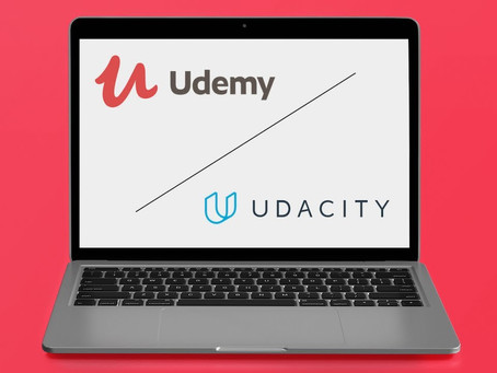 Udemy vs Udacity: Which Is Better?