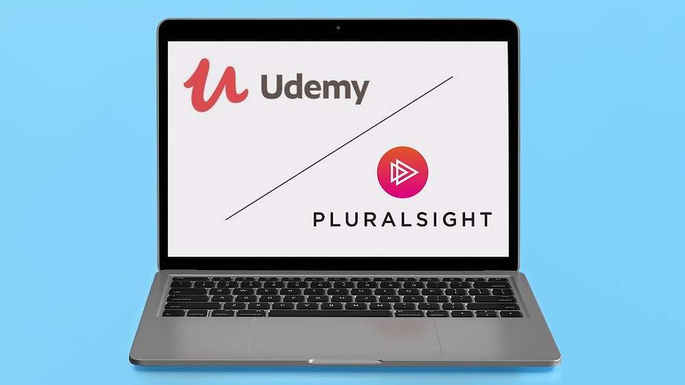 Udemy vs. Pluralsight: Which is Better for You?