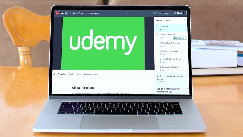 Here's What to Do About Slow Video Streaming on Udemy