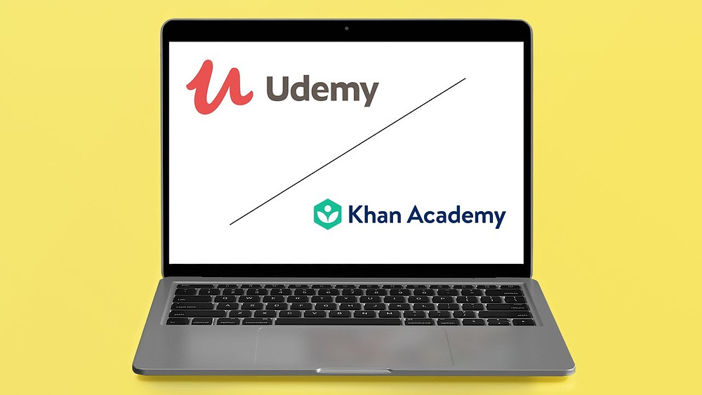 Khan Academy vs. Udemy: The Ultimate Comparison