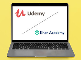Khan Academy vs. Udemy: The Ultimate Comparison