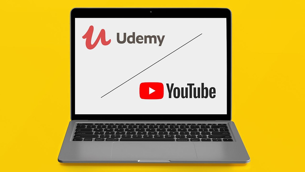 Udemy VS Youtube: Which Is Better?