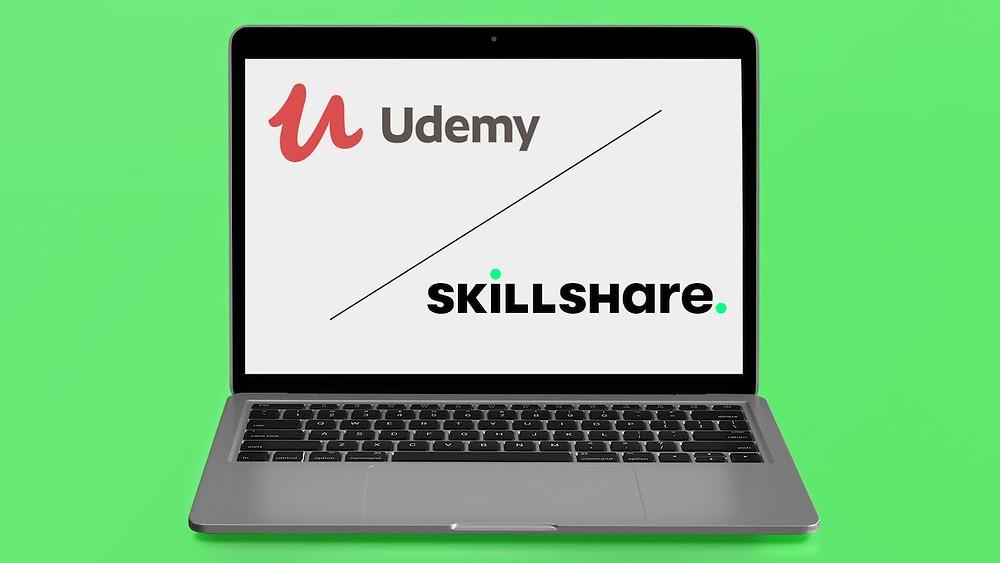 Udemy vs. Skillshare: Which Is Better?