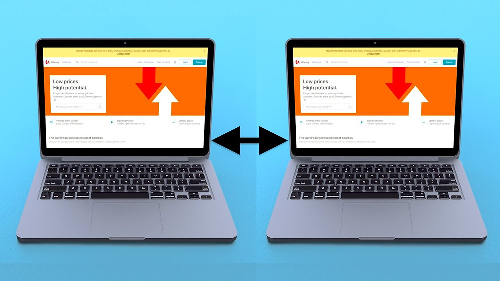 Can You Merge Two Udemy Accounts?