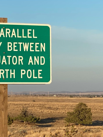 45th Parallel Hemp