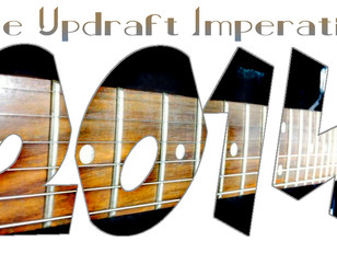 The Updraft Imperative - 2014 - What a ride !!