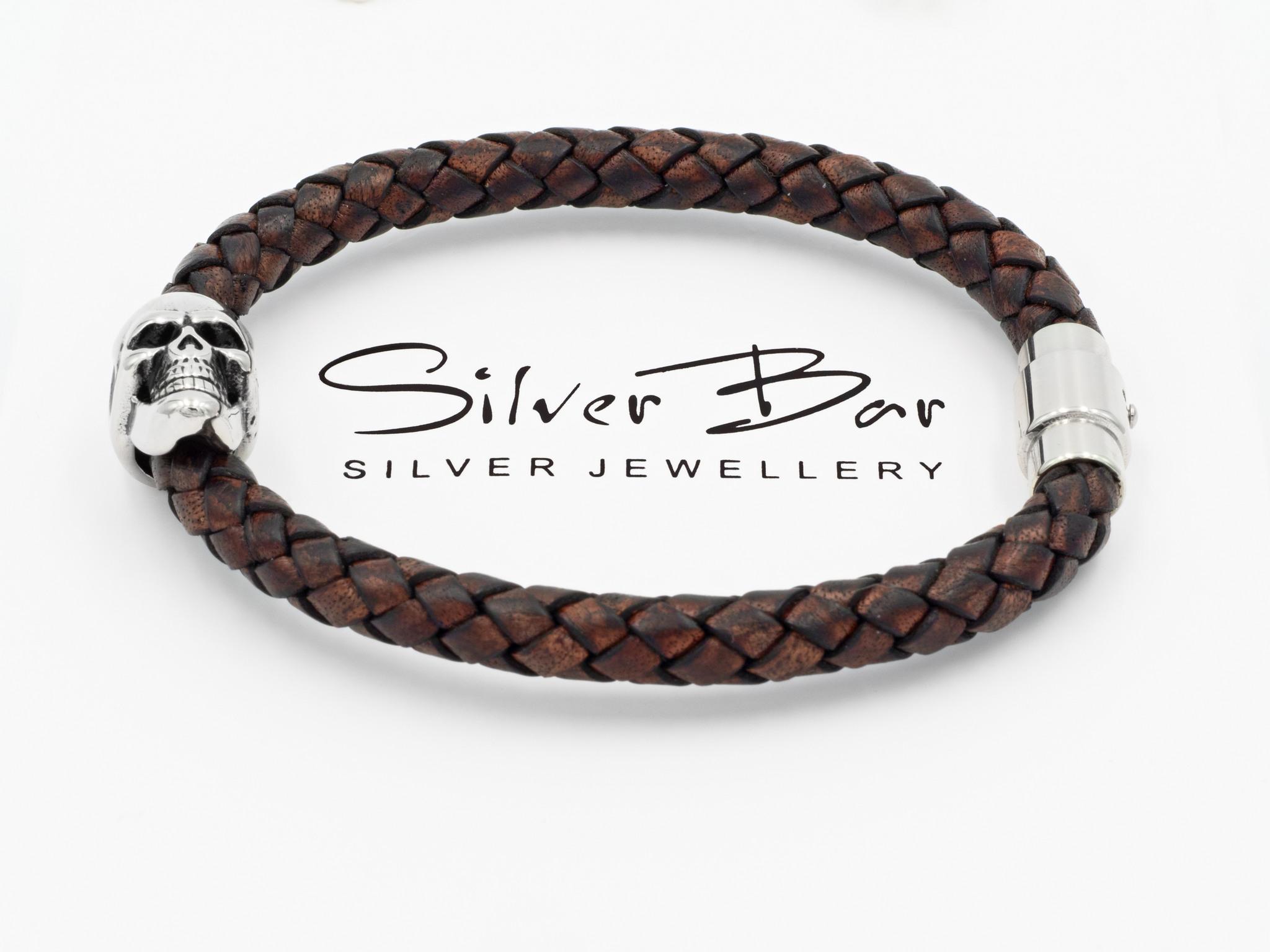 Silver Bar.men