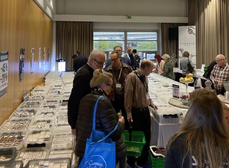 Positive vibes at the Finnish Fair 19.-20.10.2019