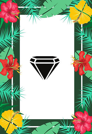 Green Tropical Forest Diamond.jpg