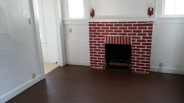 **Move-In Special**