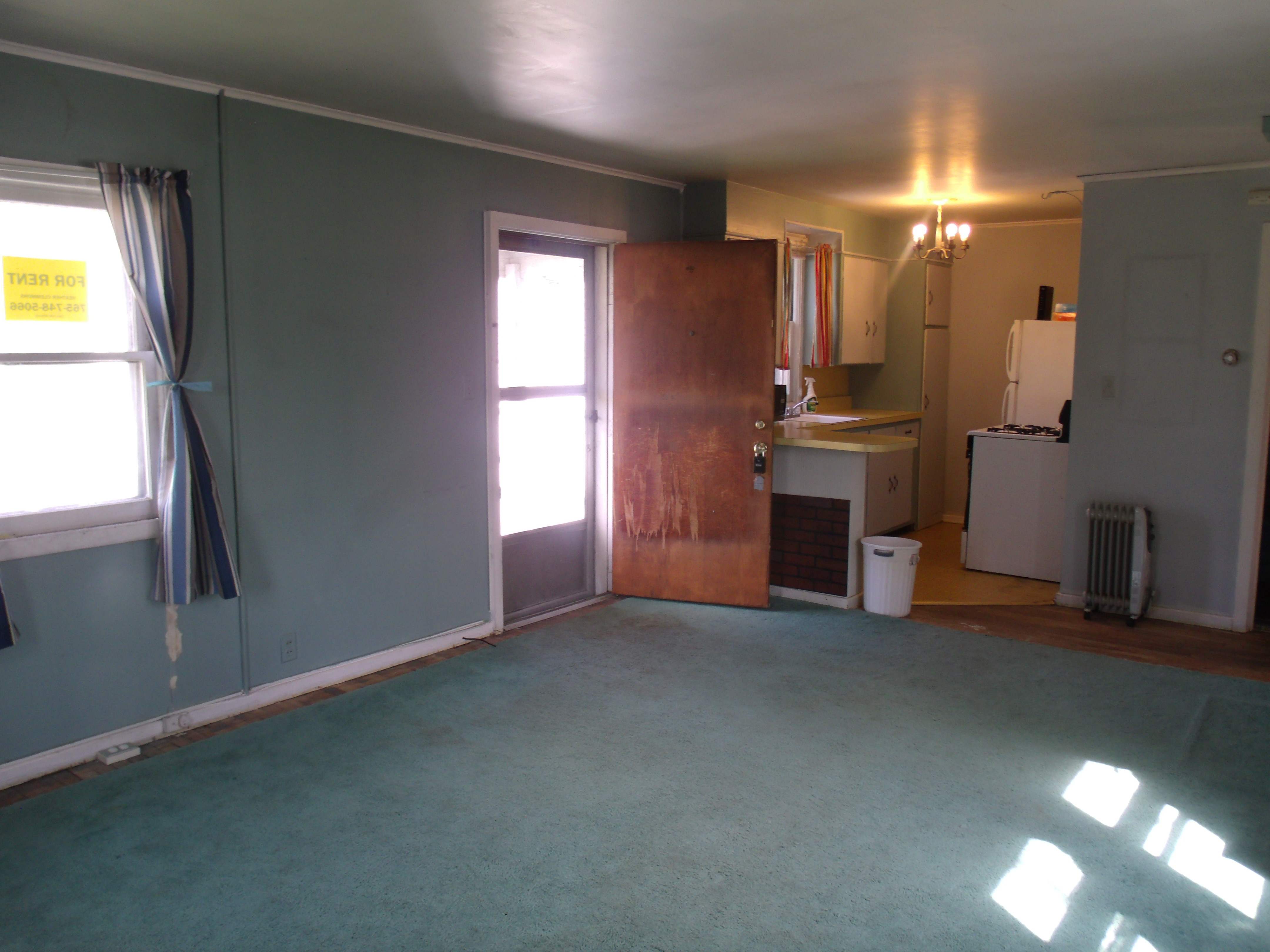 August 1, 2018 Lease