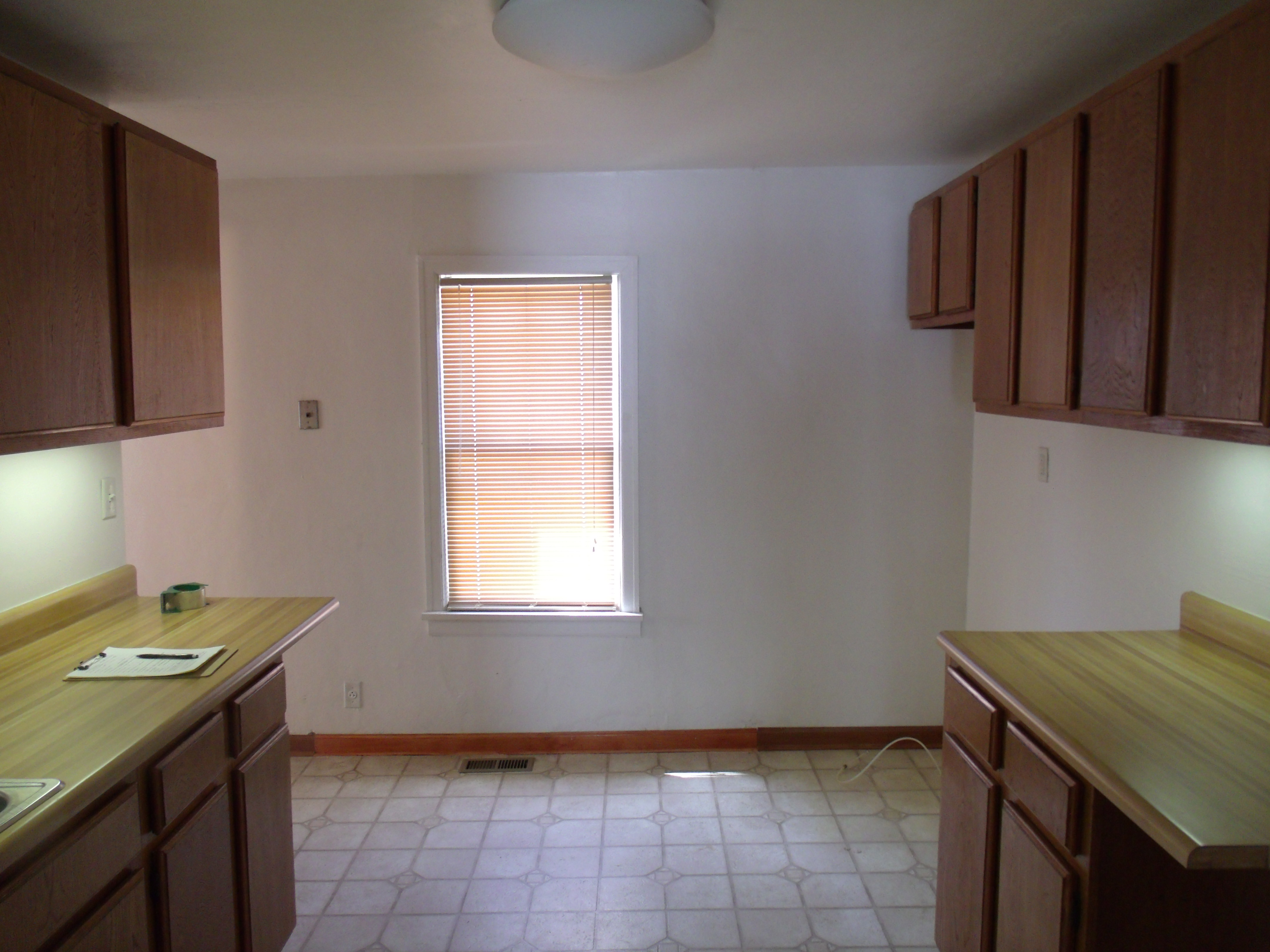 New Property