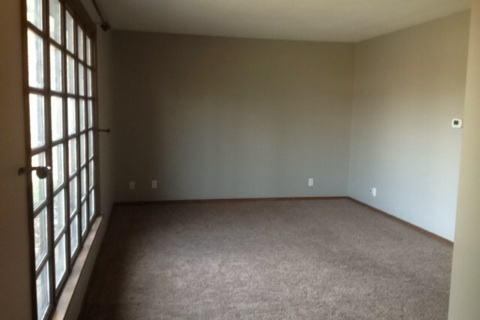 Duplex-One Unit Available-May 1st