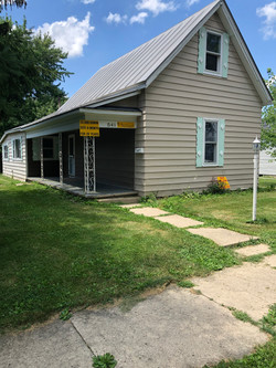 541 N East St. Winchester -54