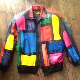 Mindy Hubbard's Jacket