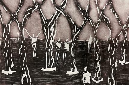 04. Linocut