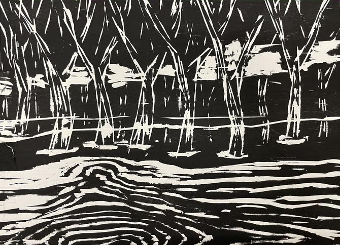 03. Woodcut