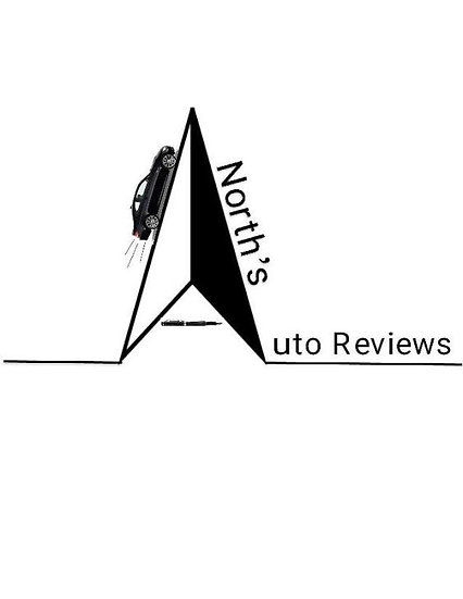 North's Auto Reviews Sticker Decal