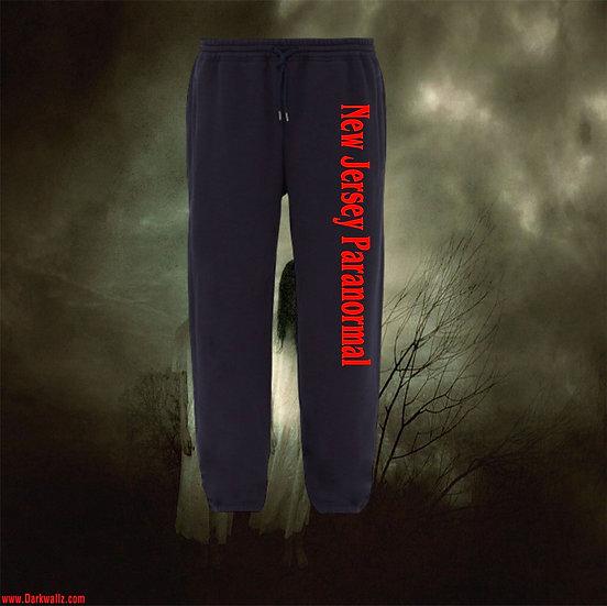 NJ PARANORMAL SWEAT PANTS