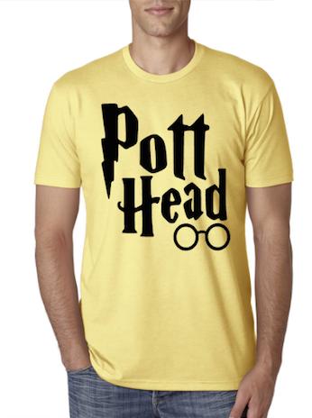 Pott Head