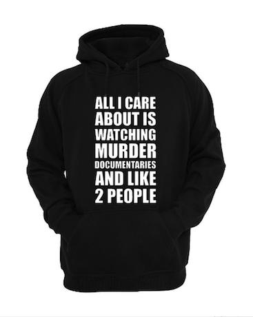 Murder Documentaries