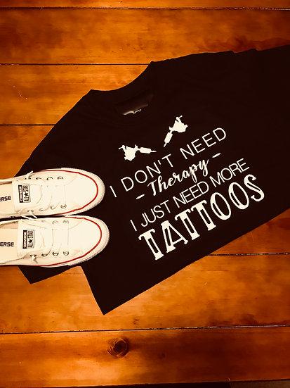 Need more tattoos