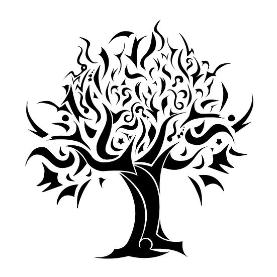 Tree of Life WallArt
