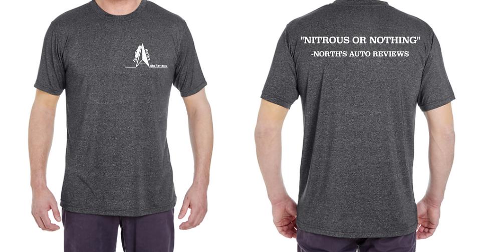 Nitrous or Nothing