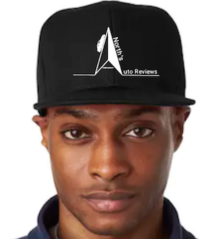 North's Auto Review Snapback Hat