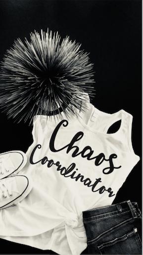 Chaos Coordinator
