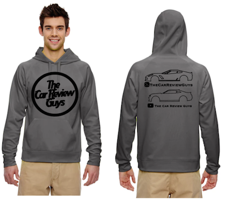 Adult Unisex 6 oz. DRI-POWER® SPORT Hooded Sweatshirt