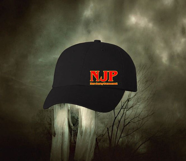 New Jersey Paranormal Hat