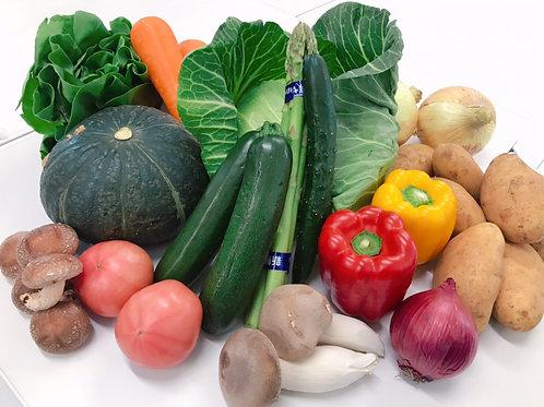 新鮮 野菜セット