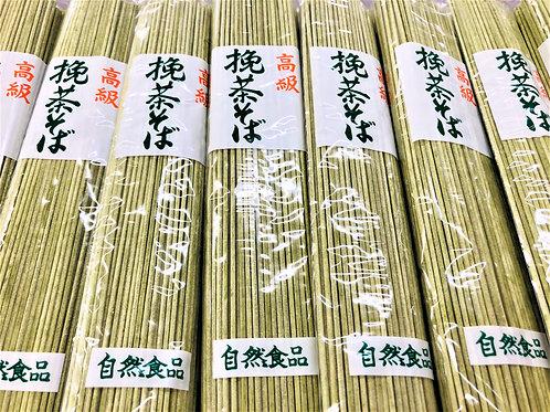 茶そば(16束)