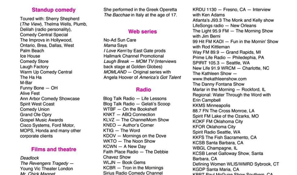 kerri-pomarolli-standup-comedy-web-series-radio