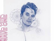 NEW SMOOTH MUSIC FROM JOHN MAYER TODAY!