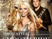 Threestyle featuring Magdalena Chovancova releases 6th album today