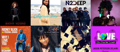 Singers of Summer - Smooth Vocals Hitting the Airwaves