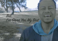 "ROBERT GEE RELEASES SMOOTH VIDEO OF ""I'VE GIVEN YOU MY BEST"""
