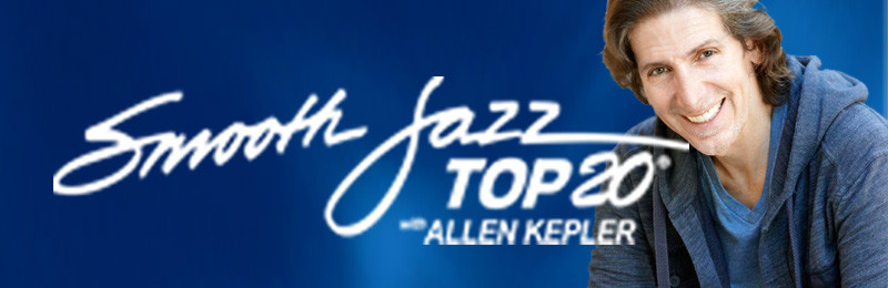 Smooth Jazz Top 20 May 13 released